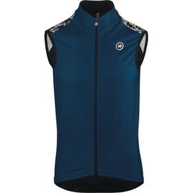 assos Mille GT Vest, caleum blue